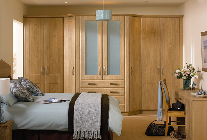 Swift Fitted Furniture Bespoke Fitted Furniture in Leicester