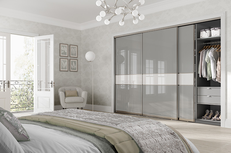 Sliding Wardrobes Swift Fitted Furniture Bespoke Fitted