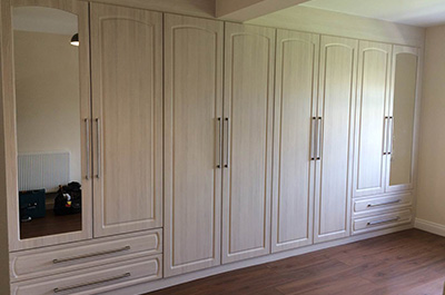 Bedrooms Swift Fitted Furniture Bespoke Fitted