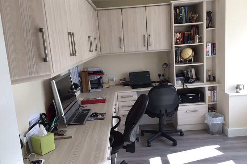 Fitted Kitchens · Home Office · Home Builders · Contact · Search. We ...